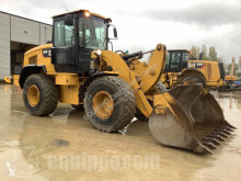 Caterpillar 924K used wheel loader