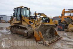 Caterpillar track loader 963K