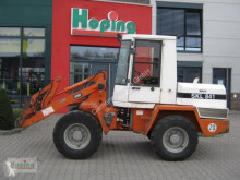 Schaeff SKL 841 used wheel loader