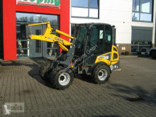 Gehl AL340 used wheel loader
