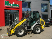 Kramer wheel loader 850