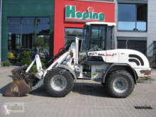 Schaeff SKL 844 used wheel loader
