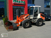 Atlas AR 65 used wheel loader