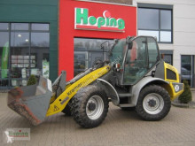 Kramer 1150 used wheel loader