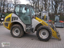 Kramer wheel loader 780