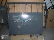 Kramer FOPS Schutzgitter - 750T, 750, 850, 950, used cab protection