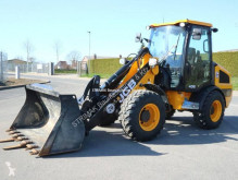 JCB 406 used wheel loader