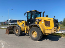 Caterpillar 938K used wheel loader