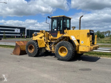 Caterpillar 938F used wheel loader