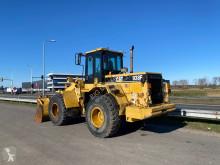 Caterpillar wheel loader 938F