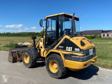 Caterpillar 906 tweedehands wiellader