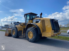 Caterpillar 980K used wheel loader