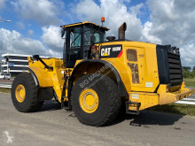 Caterpillar 980M Wheel Loader chargeuse sur pneus occasion