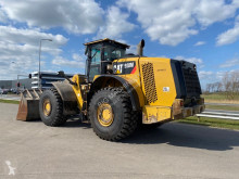 Caterpillar 980M | New Tyres chargeuse sur pneus occasion