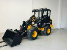 JCB 403 *NEU* inkl. Schaufel u. Gabeln used wheel loader