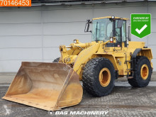 Caterpillar 960 F GOOD WORKING CONDITION - 80% TYRES tweedehands wiellader