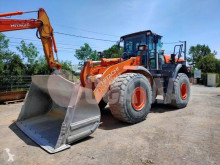 Hitachi ZW310 ZW 310 used wheel loader