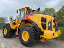 Volvo wheel loader L150H demo 2020