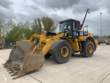 Caterpillar 972 M tweedehands wiellader