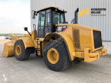 Caterpillar 950H used wheel loader