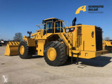 Caterpillar 988H used wheel loader