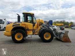 Volvo wheel loader L50F-TP / 3.562 h