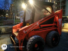 Bobcat Thomas HLS 173 used mini loader