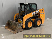 Case SR 130 used mini loader