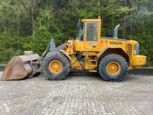Volvo L 90 E used wheel loader