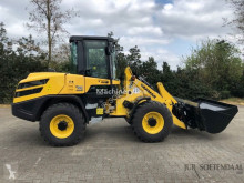 Yanmar wheel loader V100 STAGE 5