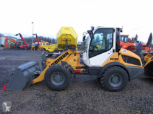 Liebherr 506 used wheel loader