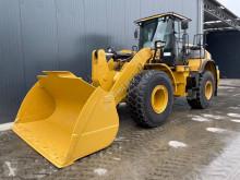Pala cargadora Caterpillar 950K pala cargadora de ruedas usada