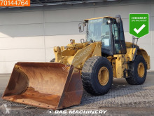 Caterpillar 962G used wheel loader