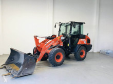 Kubota wheel loader R065 HW