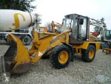 Hydrema WL550 used wheel loader