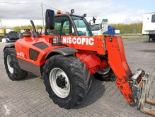Manitou MLT 730 TLS used wheel loader