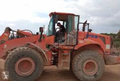 Pala cargadora pala cargadora de ruedas Fiat Hitachi W290 Wheeled excavator Case-Komatsu