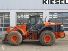 Hitachi ZW310 used wheel loader