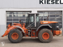 Hitachi ZW220 tweedehands wiellader