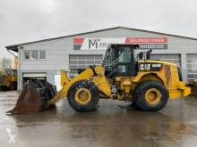 Caterpillar 950M *BJ2015* 10095H/Klima/3ter Steuerkreis/ZSA læsser på dæk brugt