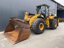 Caterpillar 966M XE ładowarka kołowa używana