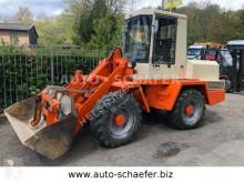 Schaeff SKL 841 used wheel loader