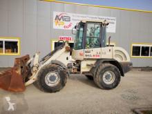 Terex SKL834 used wheel loader
