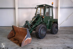 Kramer wheel loader 312 SL