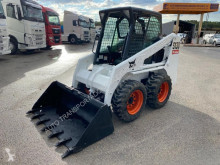 Bobcat S 130 used mini loader