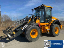 JCB 413 S T4F used wheel loader