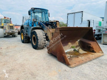 Liebherr L554, Vollgummi, Klima, Waage used wheel loader