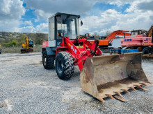 O&K L6-4 used wheel loader