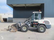 Terex TL 80 used wheel loader