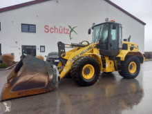 New Holland W 170 B used wheel loader